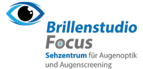 Brillenstudio Focus | Ihr Optiker in Herne-Röhlinghausen Logo