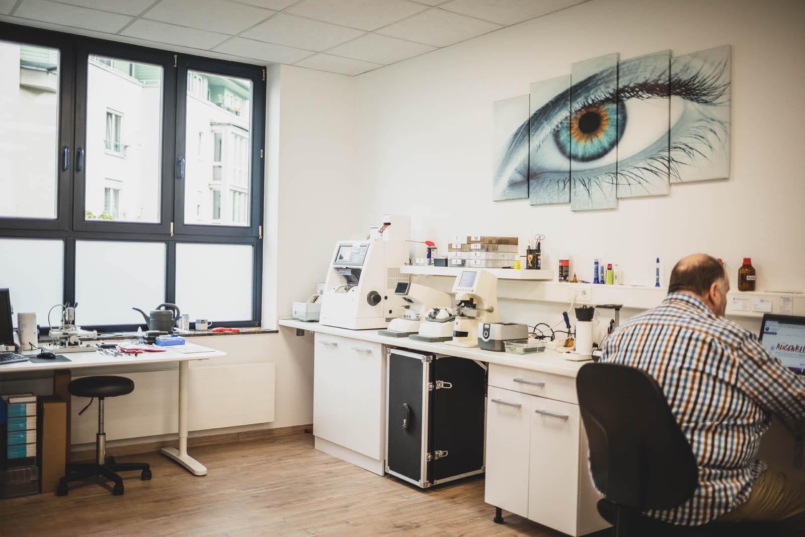 Brillenstudio Focus | Herne